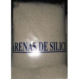 ARENA DE SILICE 0.2-0.4 mm